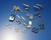Werkstücke Münzen, Schlüssel